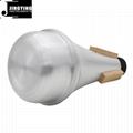 Aluminum Alloy Trumpet Mute