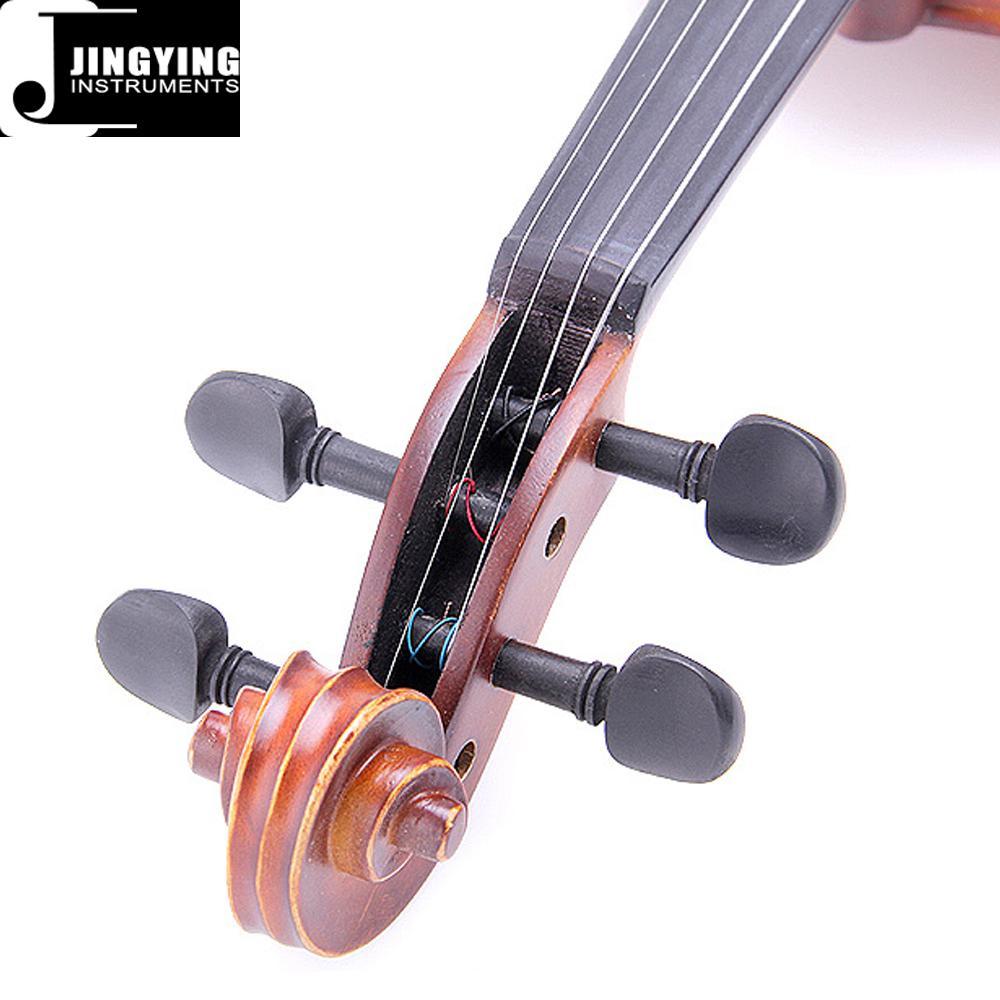 JYVL-E900 Plywood Student Model Violin 5