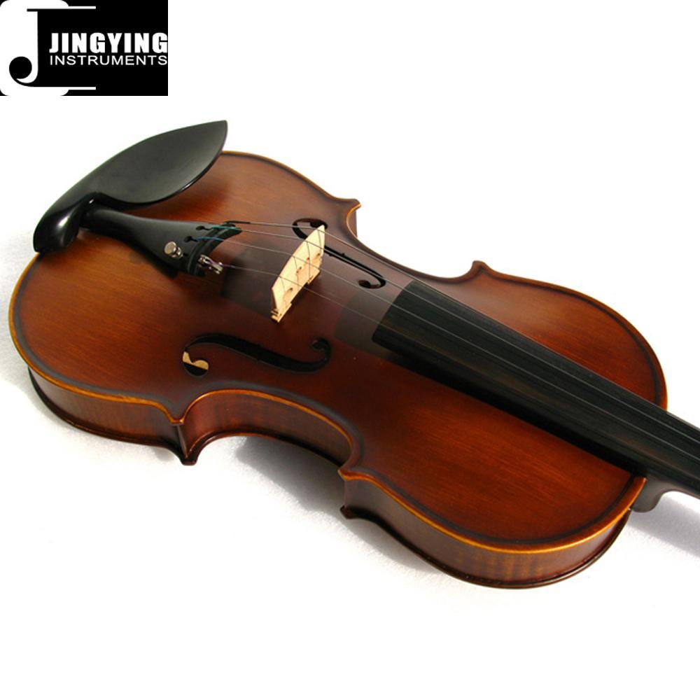 JYVL-M600 Handcraft Middle Grade Violin 7