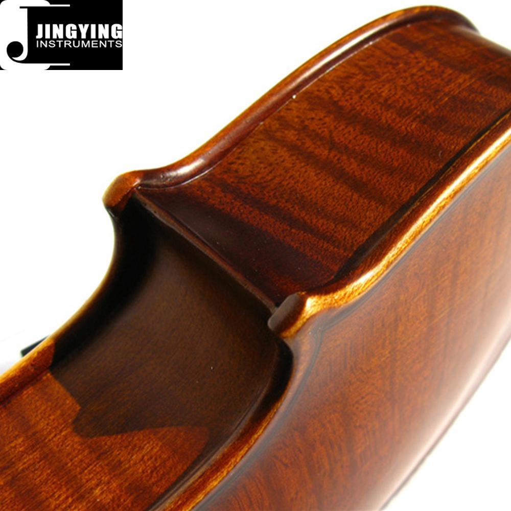 JYVL-M600 Handcraft Middle Grade Violin 6