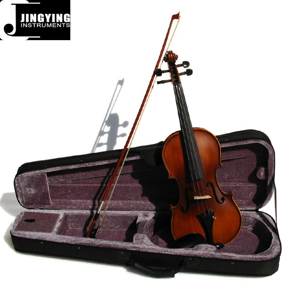 JYVL-M600 Handcraft Middle Grade Violin 1