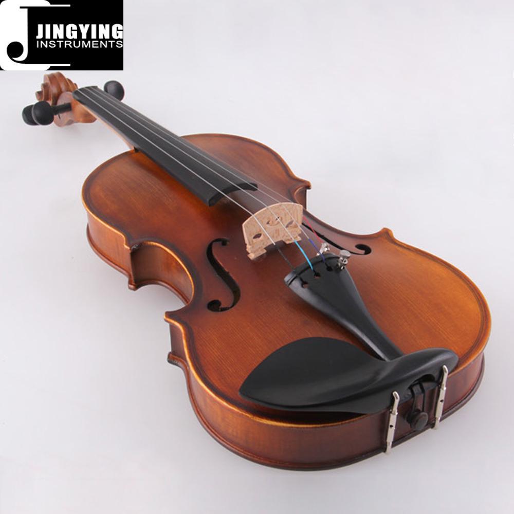 JYVL-M600 Handcraft Middle Grade Violin 2