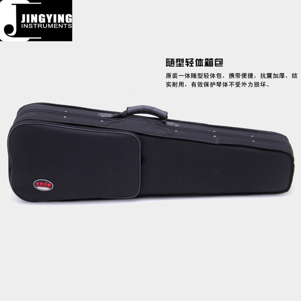 JYVL-M600 Handcraft Middle Grade Violin 10