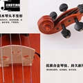 Over 15 years wood, Handcraft, Hand painting JYVL-M500 Middle Grade Violin