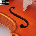 Over 20 years wood/Handcraft/Hand painting JYVL-P100 High Grade Violin 5