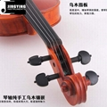 Over 20 years wood/Handcraft/Hand painting JYVL-P100 High Grade Violin 3