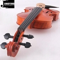 Over 20 years wood/Handcraft/Hand painting JYVL-P100 High Grade Violin 2