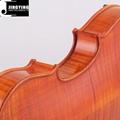 JYVL-S498 High grade solo violin 3