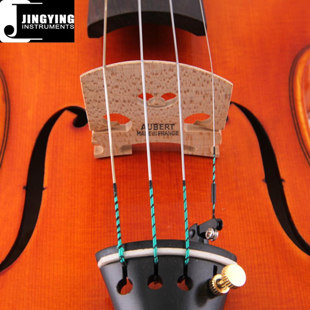 JYVL-S498 High grade solo violin 8