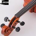 JYVL-S498 High grade solo violin 4