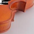 JYVL-S198 Professional handcraft high grade solo violin Factory 3