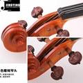 JYVL-S198 Professional handcraft high grade solo violin Factory 9