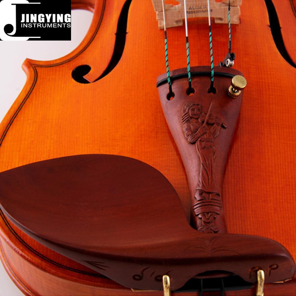 JYVL-S198 Professional handcraft high grade solo violin Factory 7