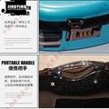 High-grade Carbon Fiber Violin Case