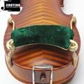 Violin spring shoulder rest