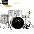 5pcs PVC Cover Drum Sets/Drum Kits 9