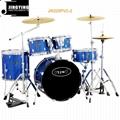 5pcs PVC Cover Drum Sets/Drum Kits 6
