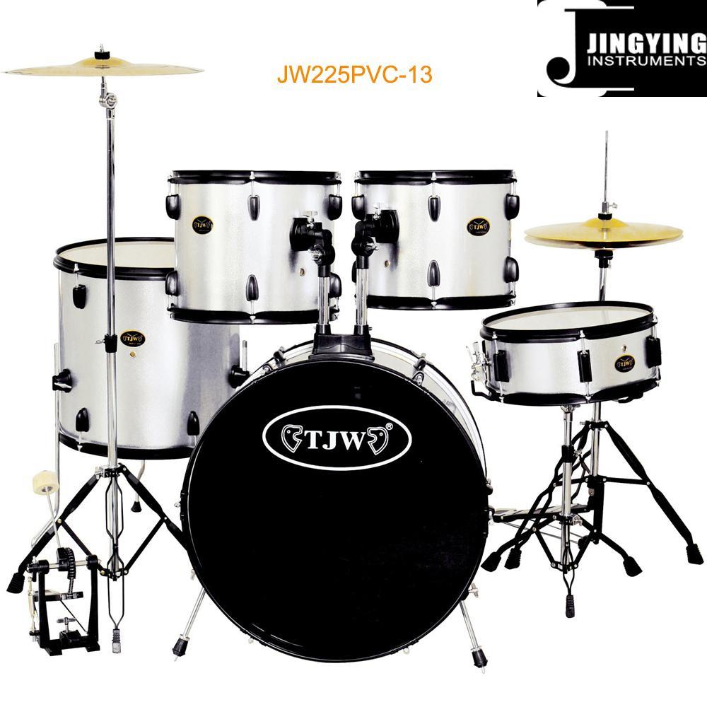 5pcs PVC Cover Drum Sets/Drum Kits 19