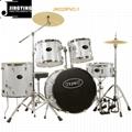 5pcs PVC Cover Drum Sets/Drum Kits 5