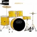 5pcs PVC Cover Drum Sets/Drum Kits 18