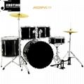 5pcs PVC Cover Drum Sets/Drum Kits