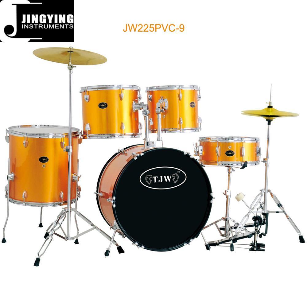 5pcs PVC Cover Drum Sets/Drum Kits 15