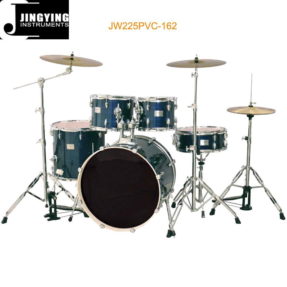 5pcs PVC Cover Drum Sets/Drum Kits 3