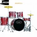 5pcs PVC Cover Drum Sets/Drum Kits 11