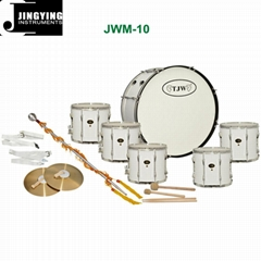 Drum Set Parts, Marching Drum