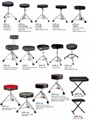 Drum Kit Parts, Drum Throne