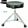 Drum Kit Parts, Drum Throne 7