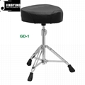 Drum Kit Parts, Drum Throne 1
