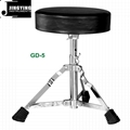 Drum Kit Parts, Drum Throne 3