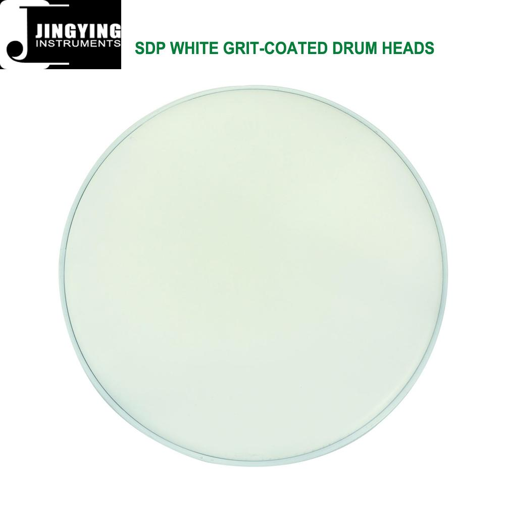 0.25+0.125mm thickness Grit-Coated Drum Head based on sound control 2
