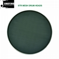 STR Mesh Drum Heads/SRP Overtone Drum