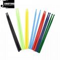 High Grade Nylon Material Plastic Drum