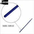 High Grade Nylon Material Plastic Drum Sticks