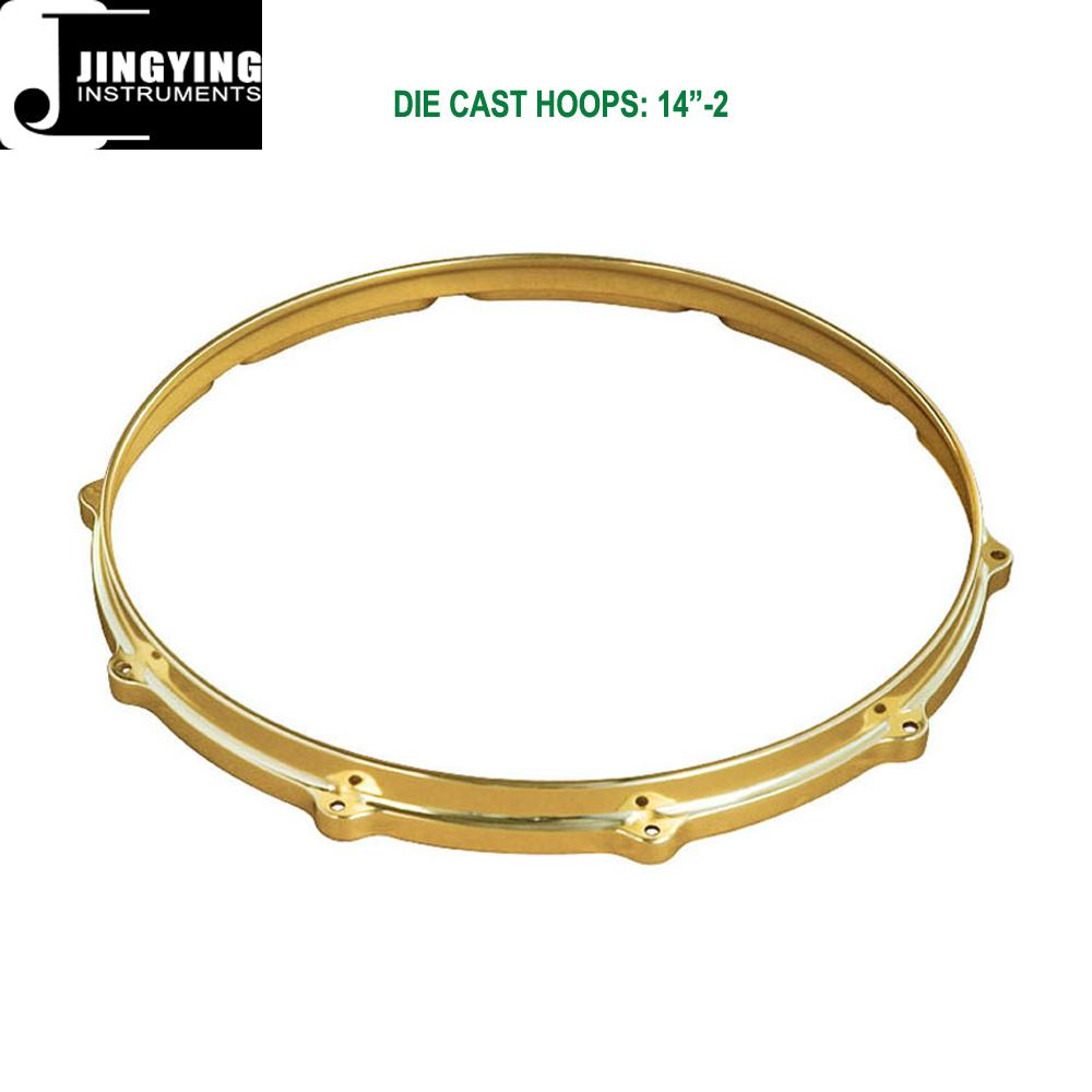 Drum Set Parts, Drum Hoops 2