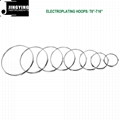 Drum Set Parts, Drum Hoops 4