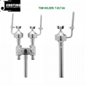Drum Set Parts, Tom Holder/Cymbal Holder
