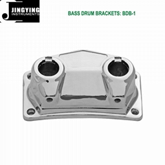 Drum Set Parts, Bass Drum Brackets/Floor Tom Brackets
