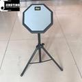 Wholesale 8-inch Rubber Practice Drum/Silent Drum 4