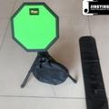 Wholesale 8-inch Rubber Practice Drum/Silent Drum 3