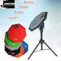 Wholesale 8-inch Rubber Practice Drum/Silent Drum