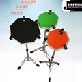 Environmentally friendly silica gel Practice Drum/Silent Drum