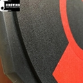 Wholesale 12-inch Rubber High Elastic Mute Drum 4