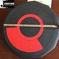 Wholesale 12-inch Rubber High Elastic Mute Drum 3