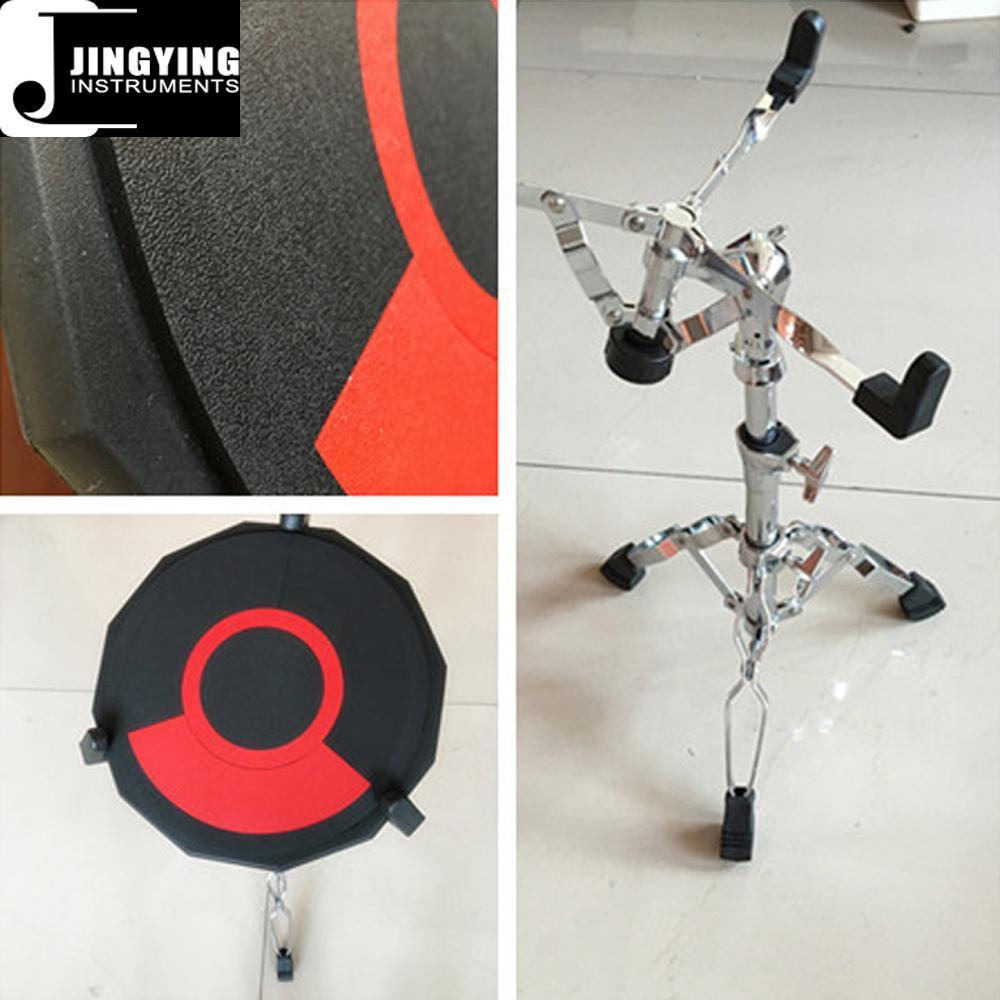 Wholesale 12-inch Rubber High Elastic Mute Drum 1