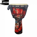 Wholesale Cloth FRP African Drums