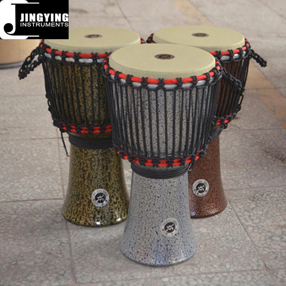 Wholesale Aluminium Alloy Drum Cavity African Drums